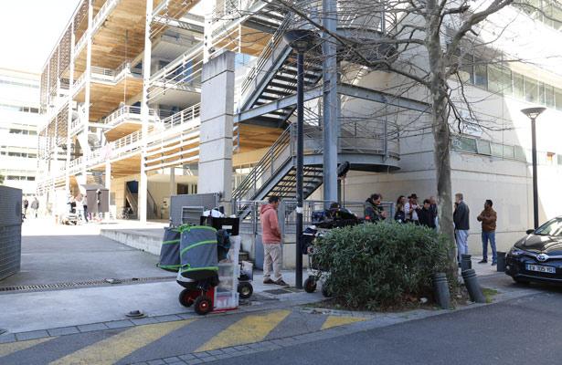Un-si-grand-soleil-montpellier-management-tournage4