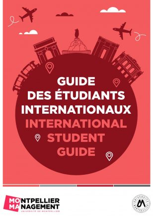 Guide des étudiants internationaux - Montpellier Management