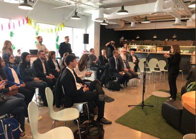 Chaire Smart city Cit.Us - Montpellier Management