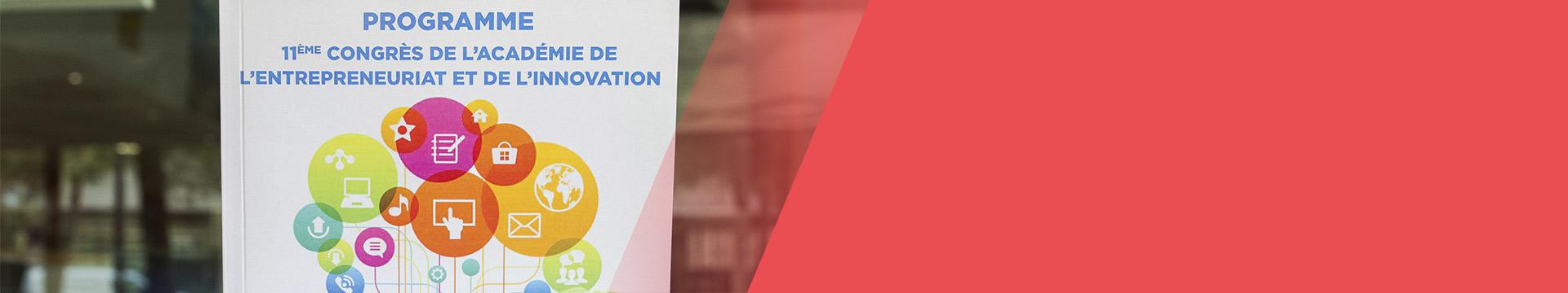 Retour congrès AEI 2019 - Montpellier Management