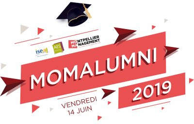 Momalumni 2019 - Rencontre entre anciens étudiants
