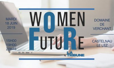 Women For Future by La Tribune - Montpellier Management