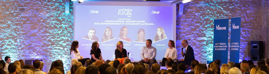 Women for future - Montpellier Management