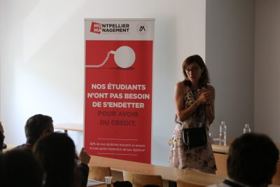 2ème journée de recherche en management export - Montpellier Management