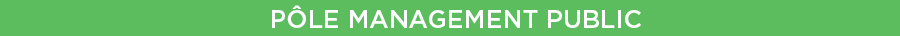 Remise de diplômes Pôle Management Public - Montpellier Management