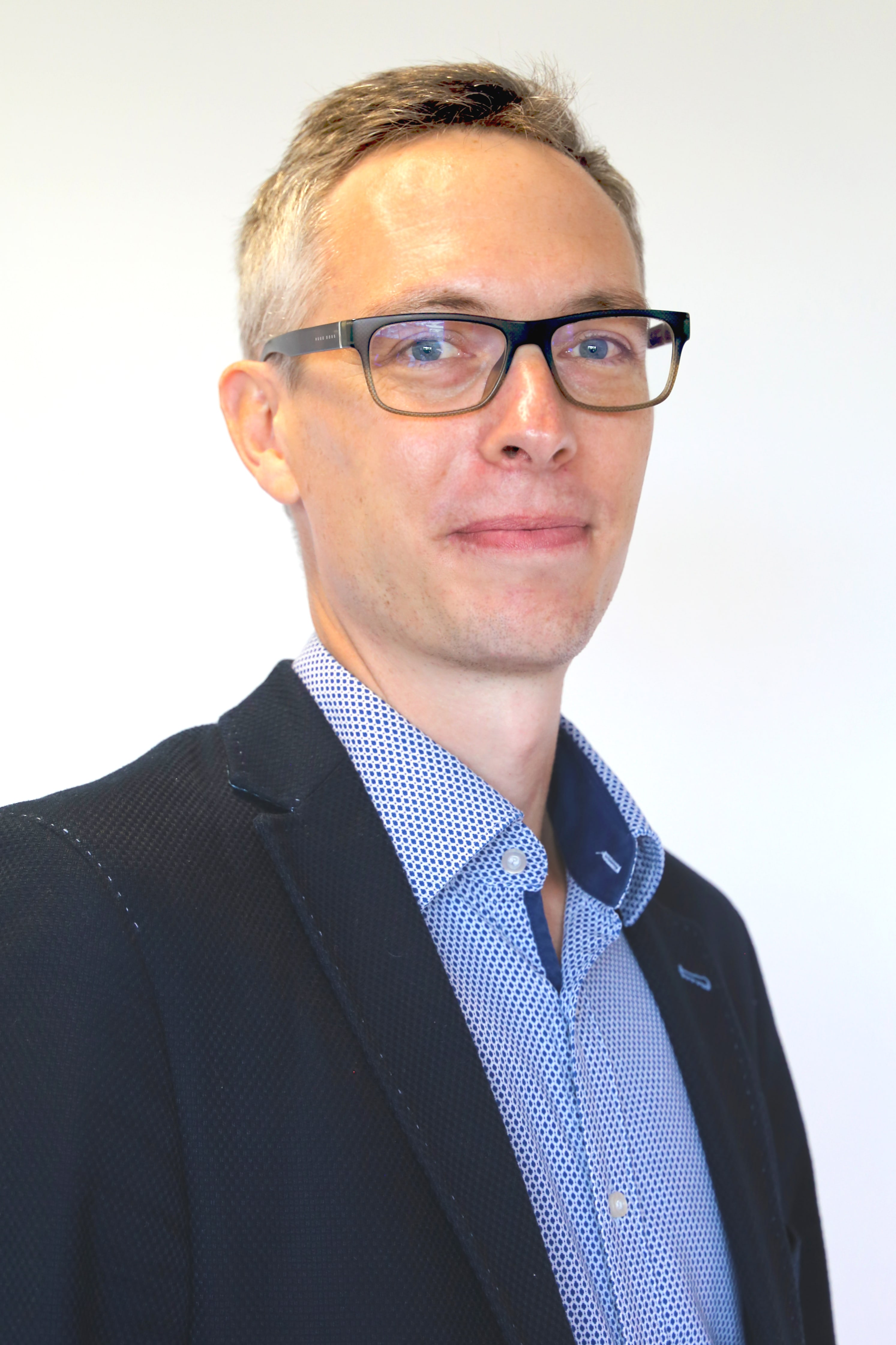 Andreas Munzel - Montpellier Management