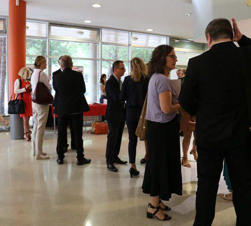 Club de l'Eco - Table ronde sur le Management Innovant - La Tribune & Montpellier Management