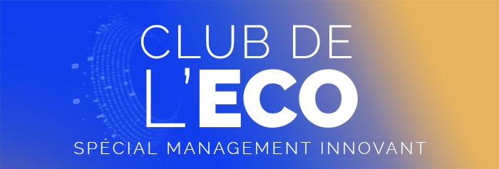 Club de l'Eco La Tribune - Montpellier Management