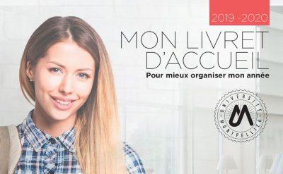 Livret d'accueil étudiants 2019/2020 - Montpellier Management
