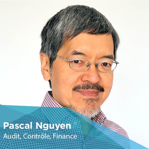 Pascal Nguyen - Enseignant-Chercheur - Montpellier Management