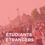 Inscription étudiants étrangers - Montpellier Management