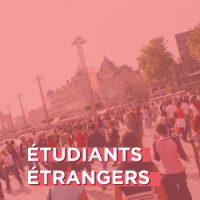 Inscription étudiants étrangers - Montpellier Management