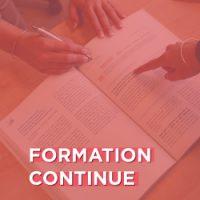 Inscription Formation Continue - Montpellier Management