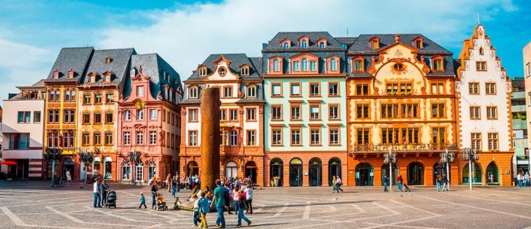 7 raisons de partir étudier en Allemagne - Montpellier Management