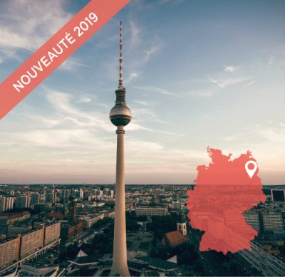 Université de Berlin - Mobilité international à Montpellier Management