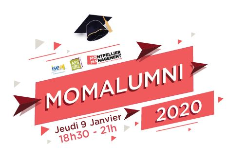 Afterwork MOMALUMNI - Montpellier Management