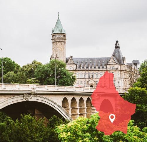 Université du Luxembourg - Mobilité international à Montpellier Management