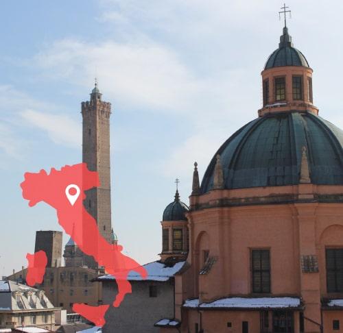 Université de Bologne - Mobilité international à Montpellier Management