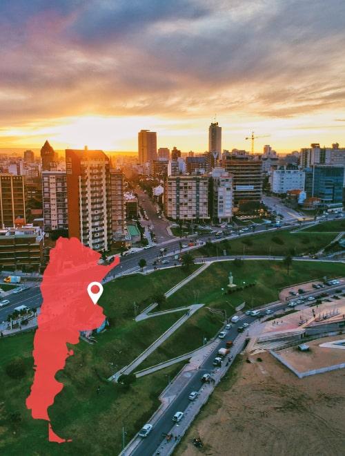 Université de Buenos Aires - Mobilité international à Montpellier Management