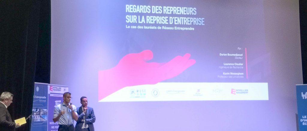 Club de l'éco - Labex Entreprendre