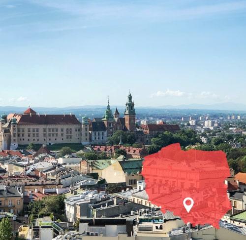 Université de Cracovie - Mobilité international à Montpellier Management