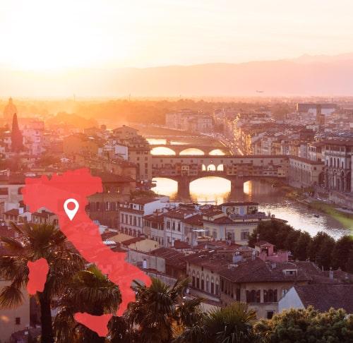 Université de Florence - Mobilité international à Montpellier Management