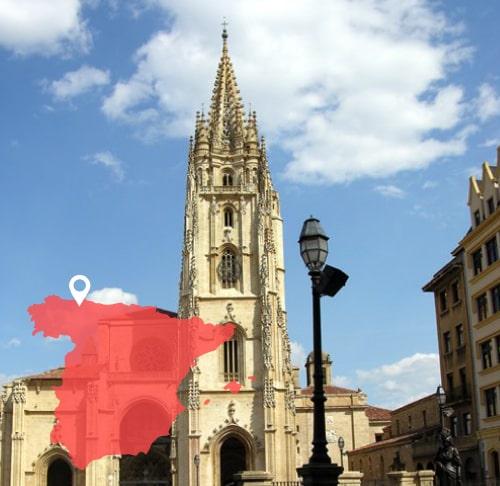 Université de Oviedo - Mobilité international à Montpellier Management