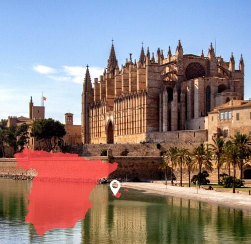 Université de Palma - Mobilité international à Montpellier Management