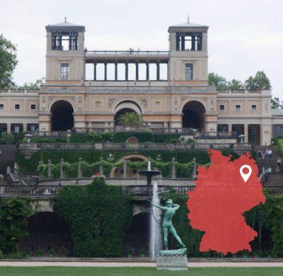 Université de Postdam - Mobilité international à Montpellier Management