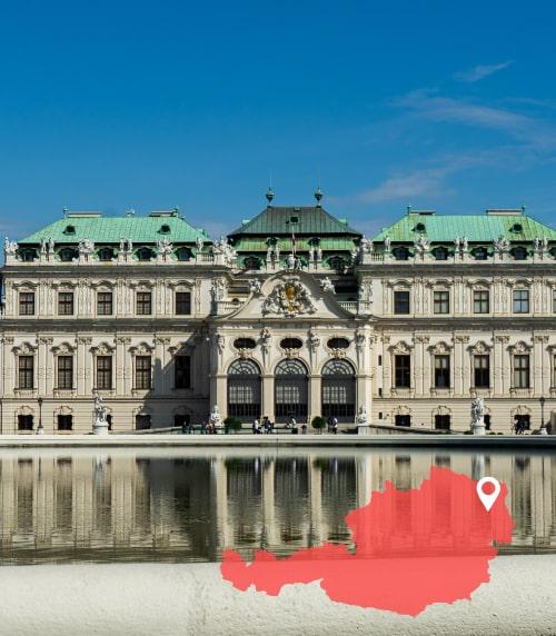 Université de Vienne - Mobilité international à Montpellier Management