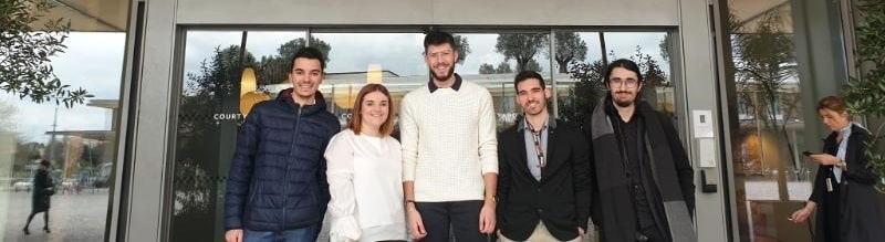 Challenge digital open sud de France - Montpellier Management