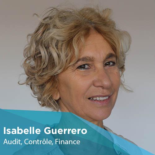 Isabelle Guerrero - Enseignant-Chercheur - Montpellier Management