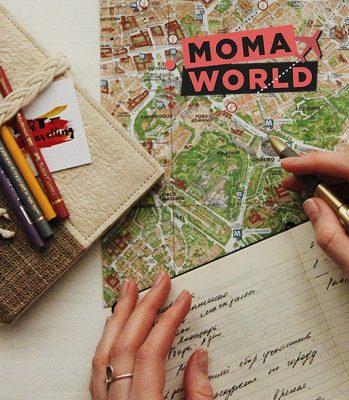 reunion information mobilites internationales - Montpellier Management