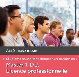 Base rouge e-candidat - Montpellier Management