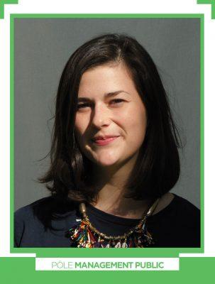 Laura Sovet - Master Management des Espaces Littoraux et Marins Montpellier Management