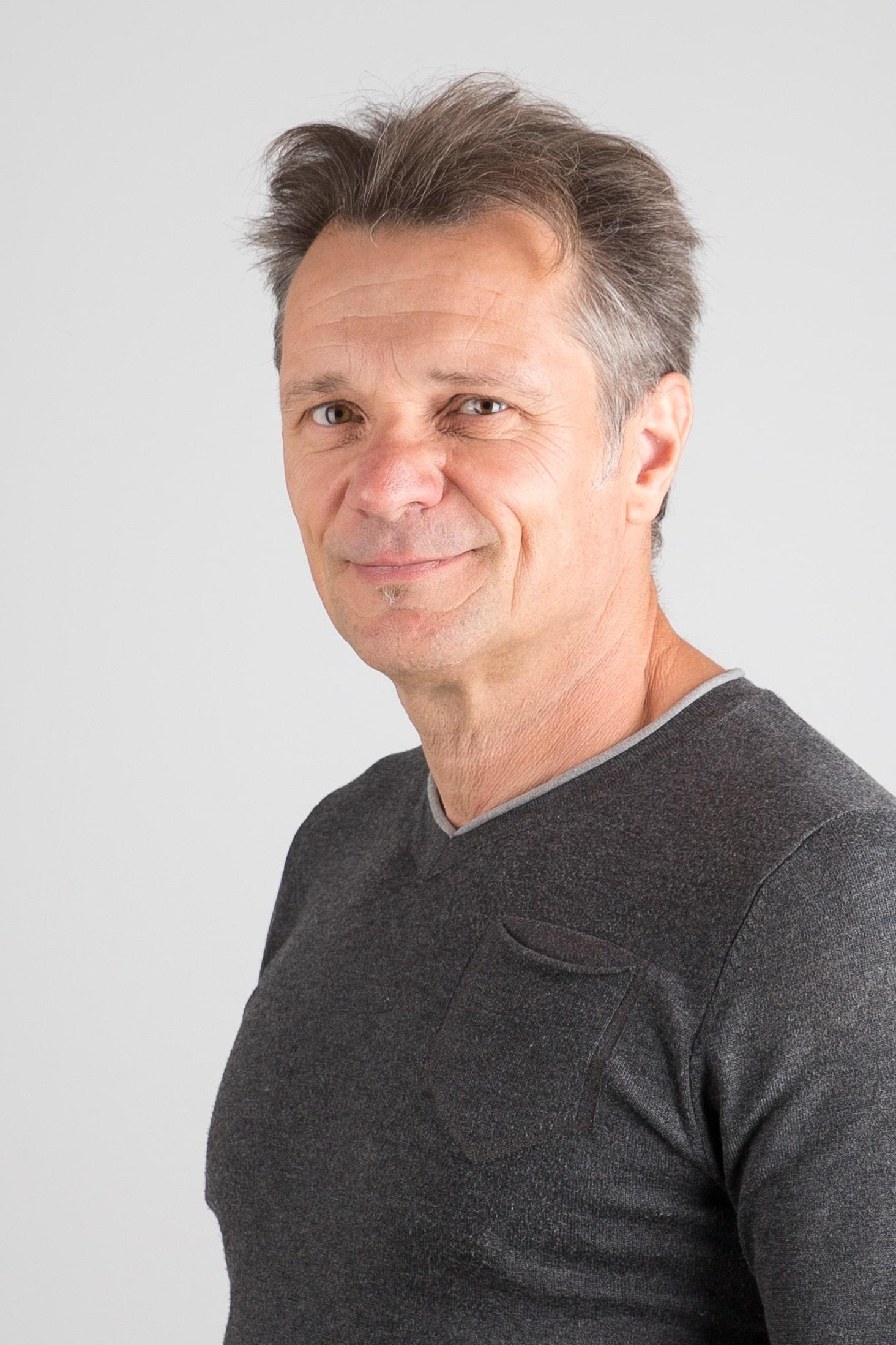 Philippe Abrard - Enseignant Montpellier Management