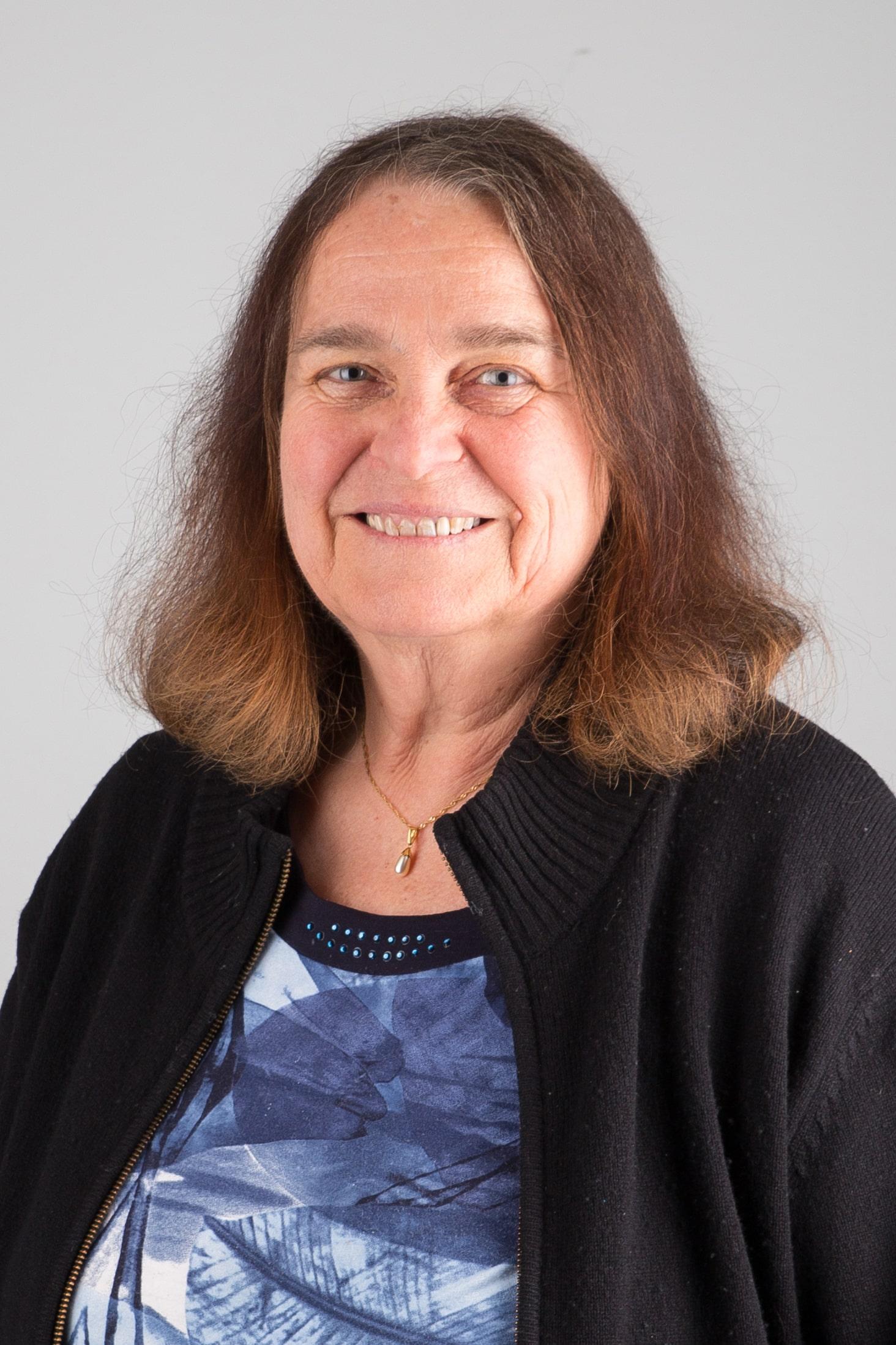 Sonia Boge - Enseignants - Montpellier Management