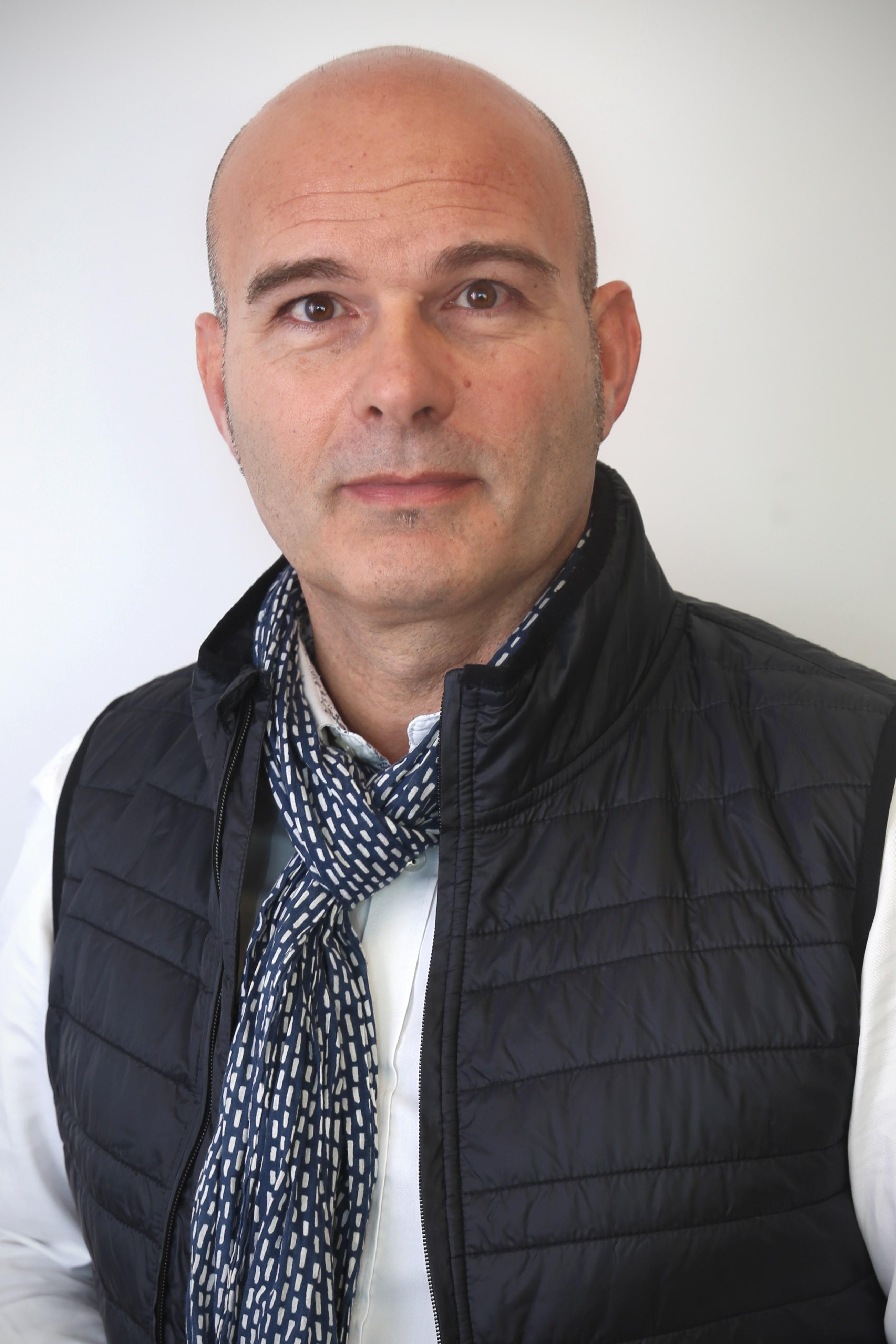 Stéphane Barbarin - Enseignant - Montpellier Management