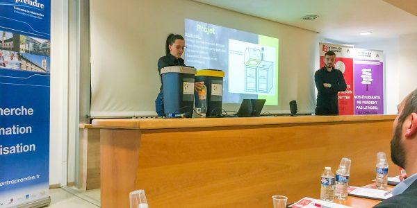 MOMA Startup Event 5ème édition - Montpellier Management