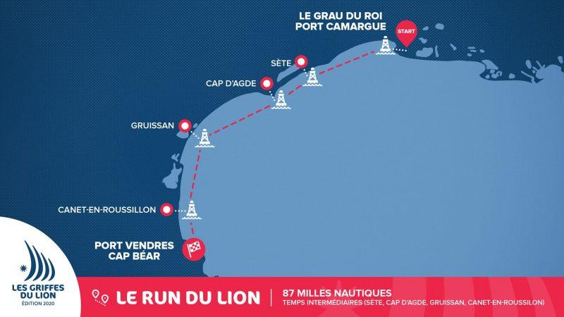 Les griffes du lion - Montpellier Management