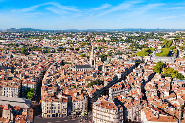 Bienvenue à Montpellier - Montpellier Management