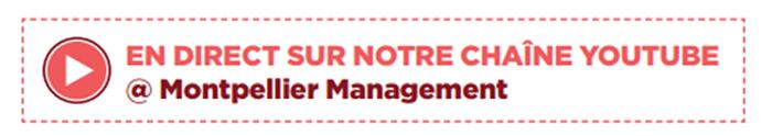 Pré-rentrée 2020-2021 - Montpellier Management