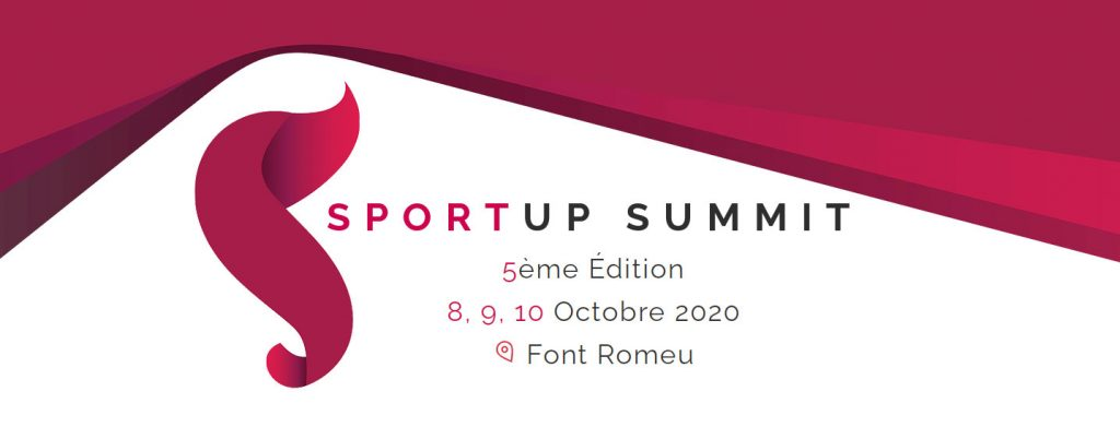 Sportup summit - Montpellier Management