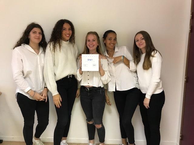 Miss Languedoc Roussillon - Montpellier Management