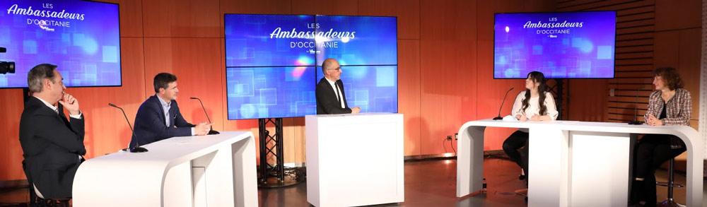 Gala des Ambassadeurs - Montpellier Management