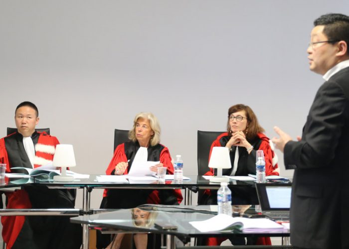 EDBA - Montpellier Management