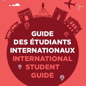 Guide des étudiants internationaux - Montpellier Management