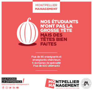 Livret Montpellier Management