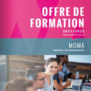 Livret Offre de Formation 2021/2022