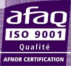 AFAQ ISO 9001 - Montpellier Management